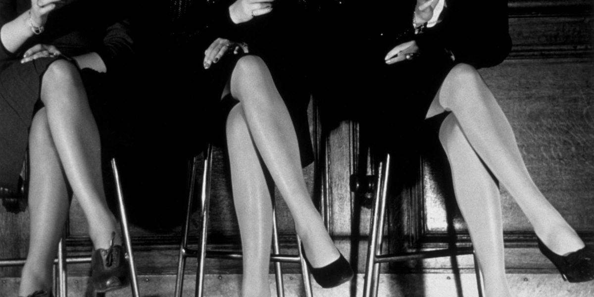Professional Women Pantyhose